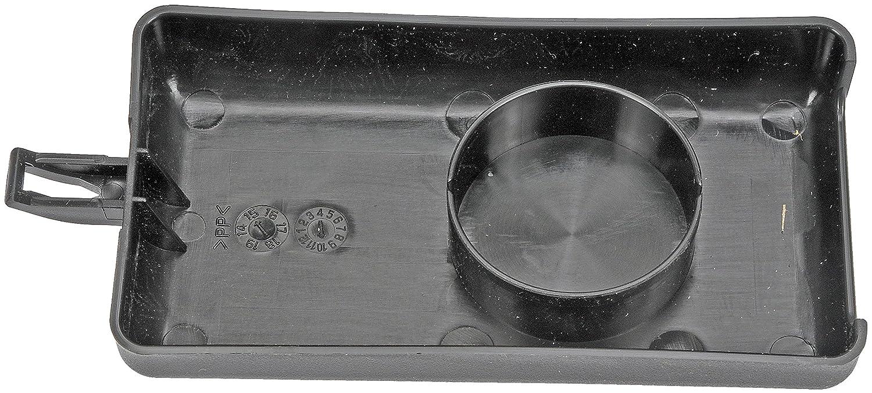 Dorman 47313 Windshield Washer Fluid Reservoir Cap
