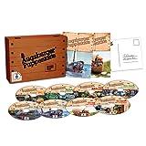 Augsburger Puppenkiste - Holzkiste [8 DVDs]