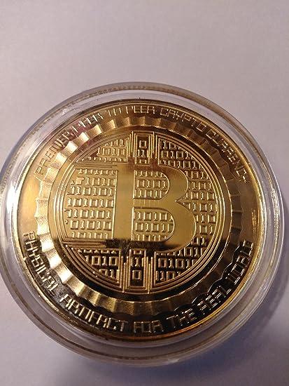 got crypto coin