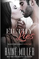 Filthy Lies (Blackstone Dynasty Book 2) Kindle Edition