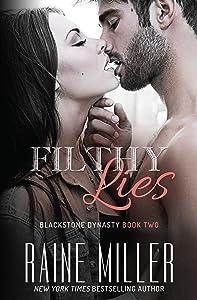 Filthy Lies (Blackstone Dynasty Book 2)