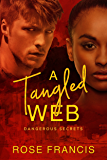 A Tangled Web: A BWWM Love Story (Dangerous Secrets Book 1)
