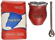 Taragui Yerba Mate Set