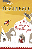 The Siege Of Krishnapur: Winner of the Booker Prize 1973