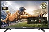 ハイセンス 32V型 ハイビジョン 液晶テレビ 外付けHDD裏番組録画対応 メーカー3年保証 HJ32K3120