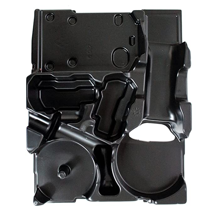 392 x 302 x 75 mm BOSCH Einlage f/ür L-Boxx 136 2608438098 f/ür GWS 18-125 V-LI