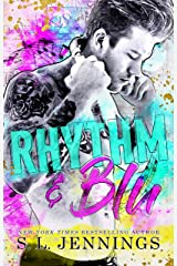 Rhythm & Blu Kindle Edition