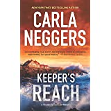 Keeper's Reach: A gripping tale of romantic suspense and page-turning action (Sharpe & Donovan, 6)