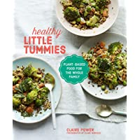 Healthy Little Tummies: Plant-based food for the whole family