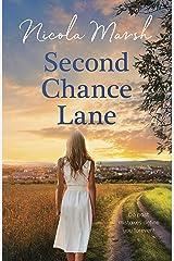 Second Chance Lane (The Brockenridge Series Book 2) Kindle Edition