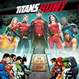 Titans Hunt (2015-2016) (Issues) (8 Book Series)