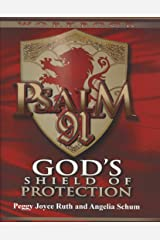 Psalm 91 Workbook: God's Shield of Protection (Study Guide) (Study Guide) Paperback