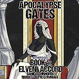 Elven Accord: Apocalypse Gates Author's Cut, Book 4