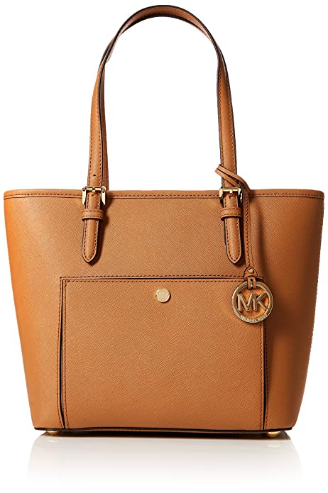 685232c3eaad7 Michael Kors Damen Jet Set Item Tote