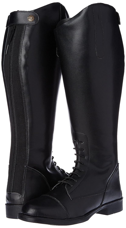 HKM Bottes d/équitation-530991000528 Noir 40