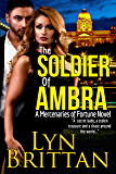 The Soldier of Ambra (Mercenaries of Fortune Book 4)