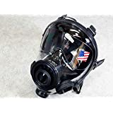 SGE 400/3 Gas Mask / Respirator Size M/L