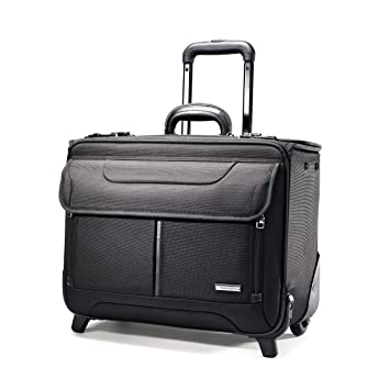Amazon.com: Samsonite - Maleta con ruedas), 45831-1041