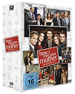 How I Met Your Mother - Review