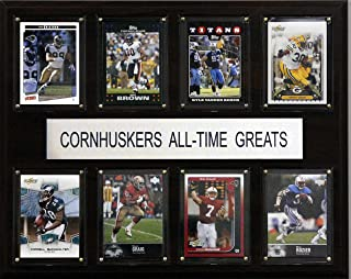 product image for NCAA Football Nebraska Cornhuskers All-Time Greats Plaque