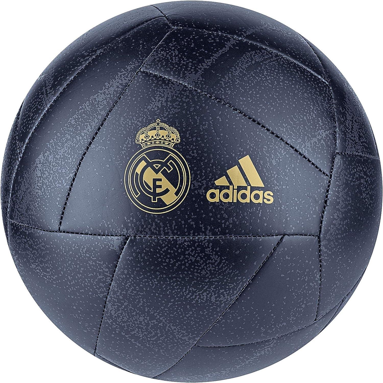 adidas RM Cpt Away Balón Fútbol Hombre: Amazon.es: Deportes y aire ...