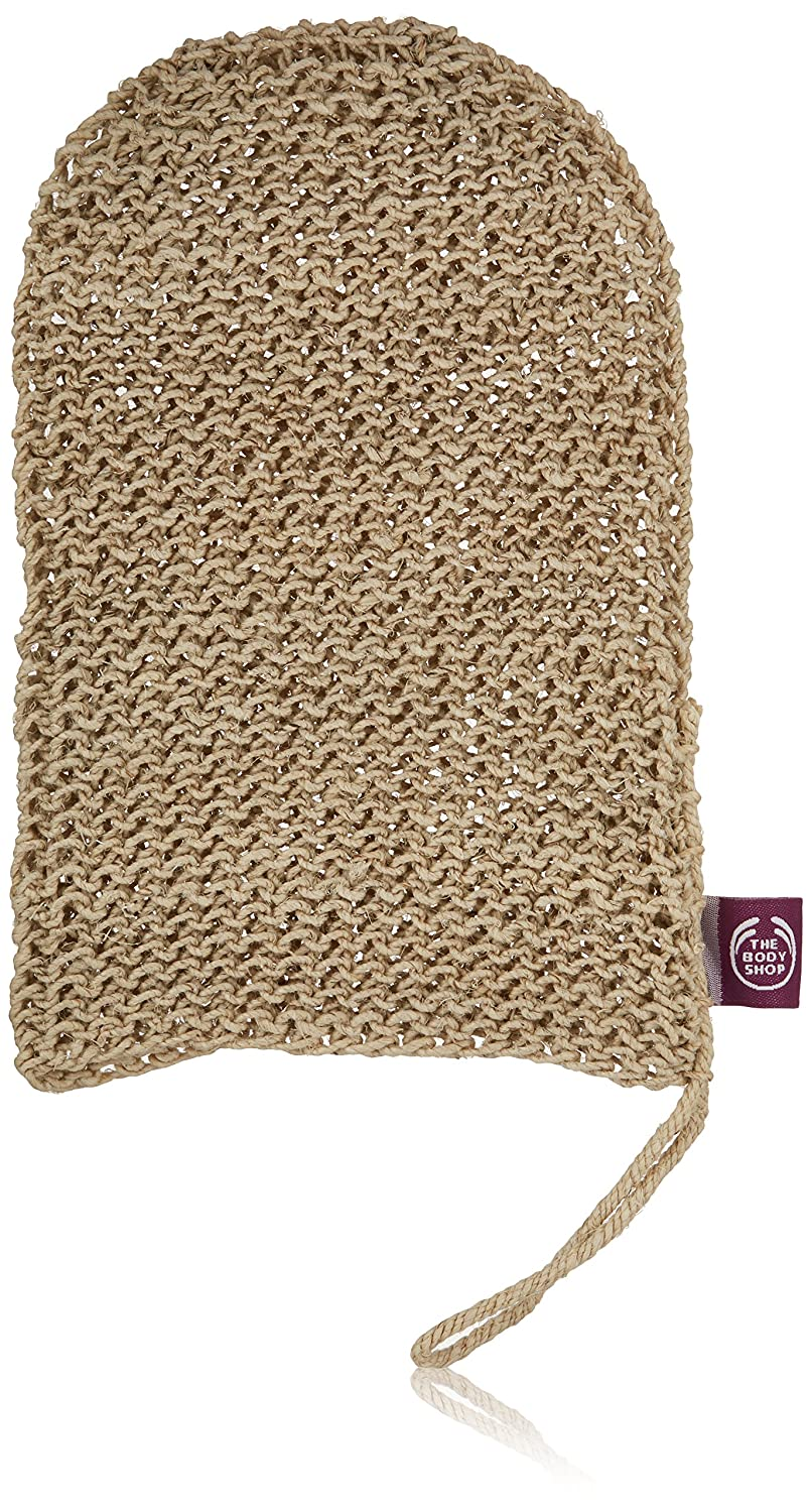 The Body Shop Hemp Body Mitt by The Body Shop