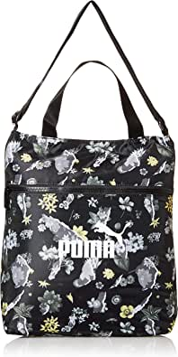 PUMA Wmn Core Seasonal Shopper Bandolera Mujer