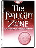 Twilight Zone: The Complete Second Season (5pc) [DVD] [Region 1] [NTSC] [US Import]