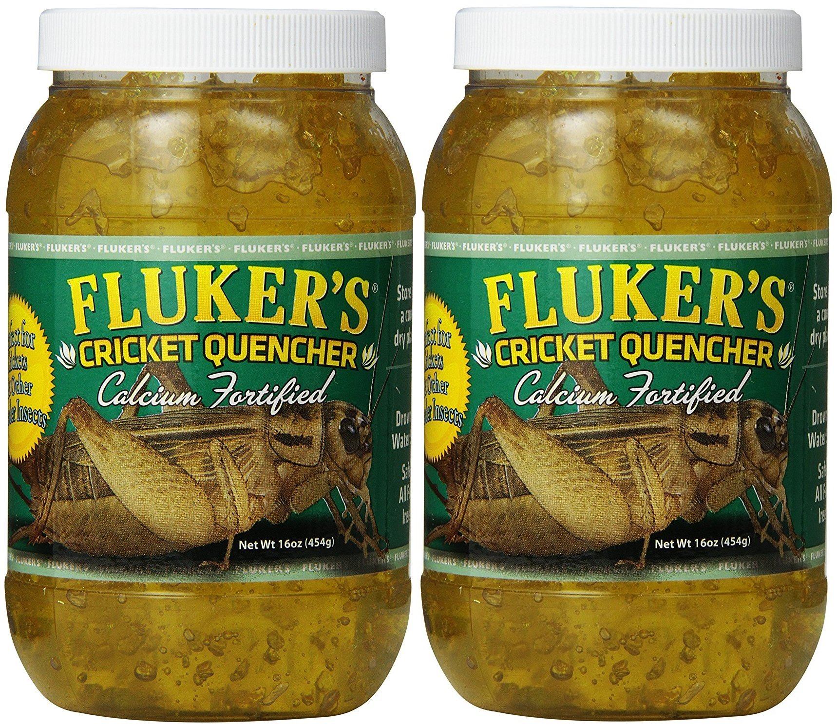 (2 Pack) Fluker's Cricket Quencher by Fluker's