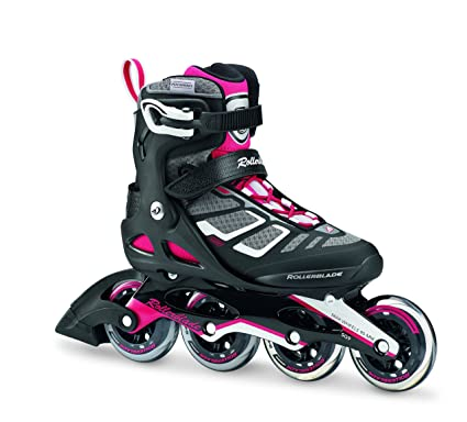 Rollerblade Twister 90 W Patines en línea para Mujer, Mujer, MACROBLADE 90 W,