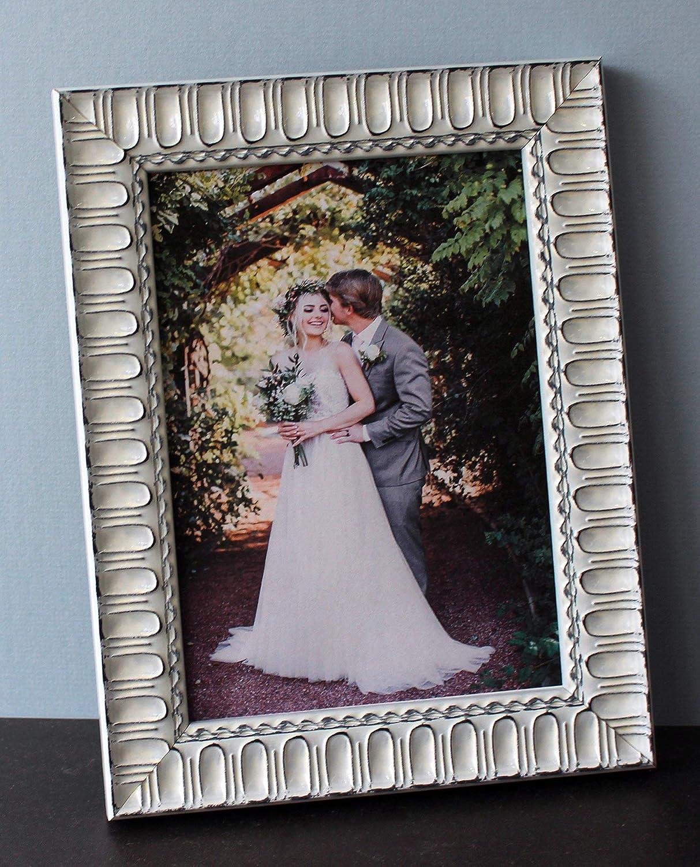 Amazoncom Custom Wood Picture Photo Art Moulding Frame Classy