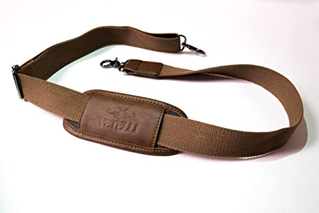 Image Unavailable. Image not available for. Color  Vetelli Laptop bag  replacement shoulder strap 4db136b800557