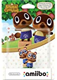 Amiibo 'Animal Crossing' - Méli & Mélo