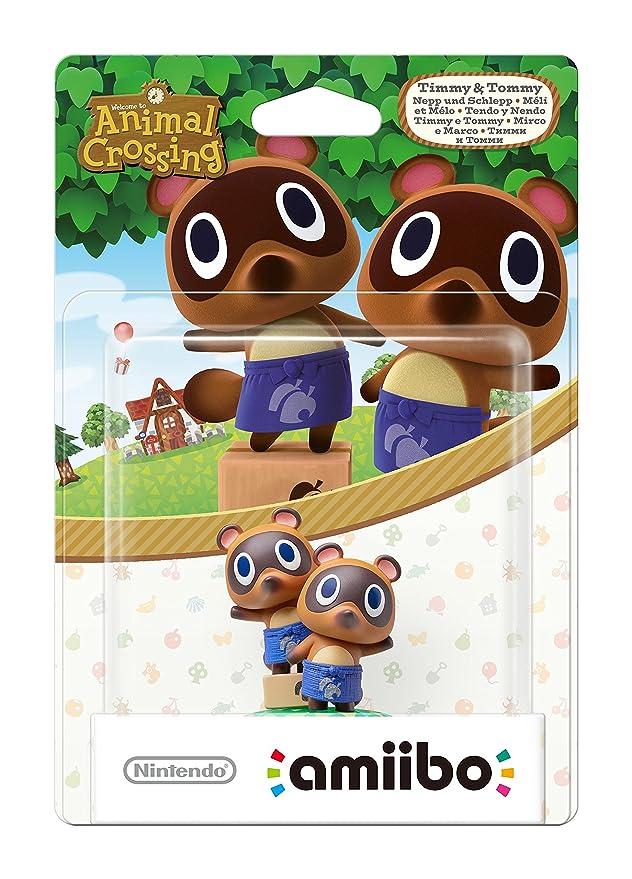 Nintendo - Figuras Amiibo Tendo + Nendo: not machine ...