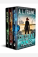 Cold Dead Hands: The Complete DC O'Connell Crime Thriller Trilogy Kindle Edition