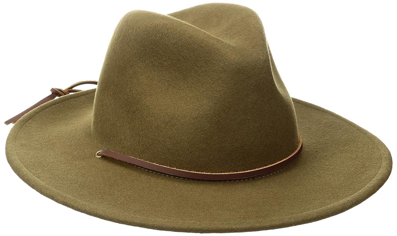 0aaa504af9b Brixton Men s Hat Field