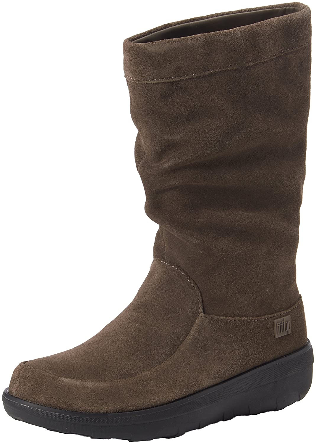 827eee36cf20 Fitflop Women s Loaff Slouchy Knee Boot Slouch
