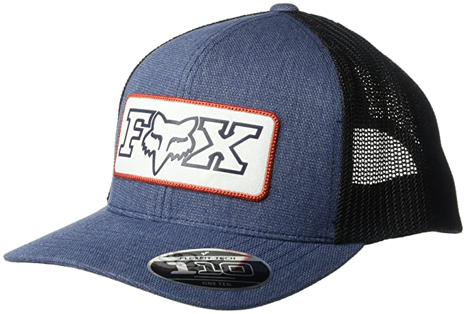 Gorra Honorarium 110 Trucker by FOX gorragorra de baseball (talla única -  azul) 345fb418f8c