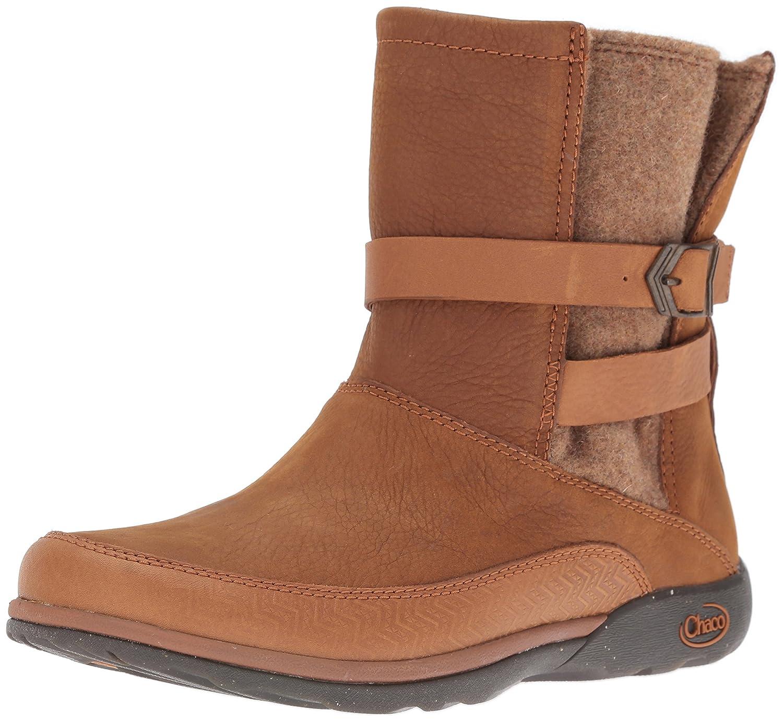Chaco Women's Hopi Boot B0196ZT064 8.5 B(M) US|Rust
