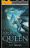 The Stone Queen (Faery Born Book 1)