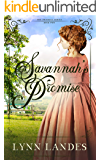 Savannah's Promise (The Promise Series- Book 2)