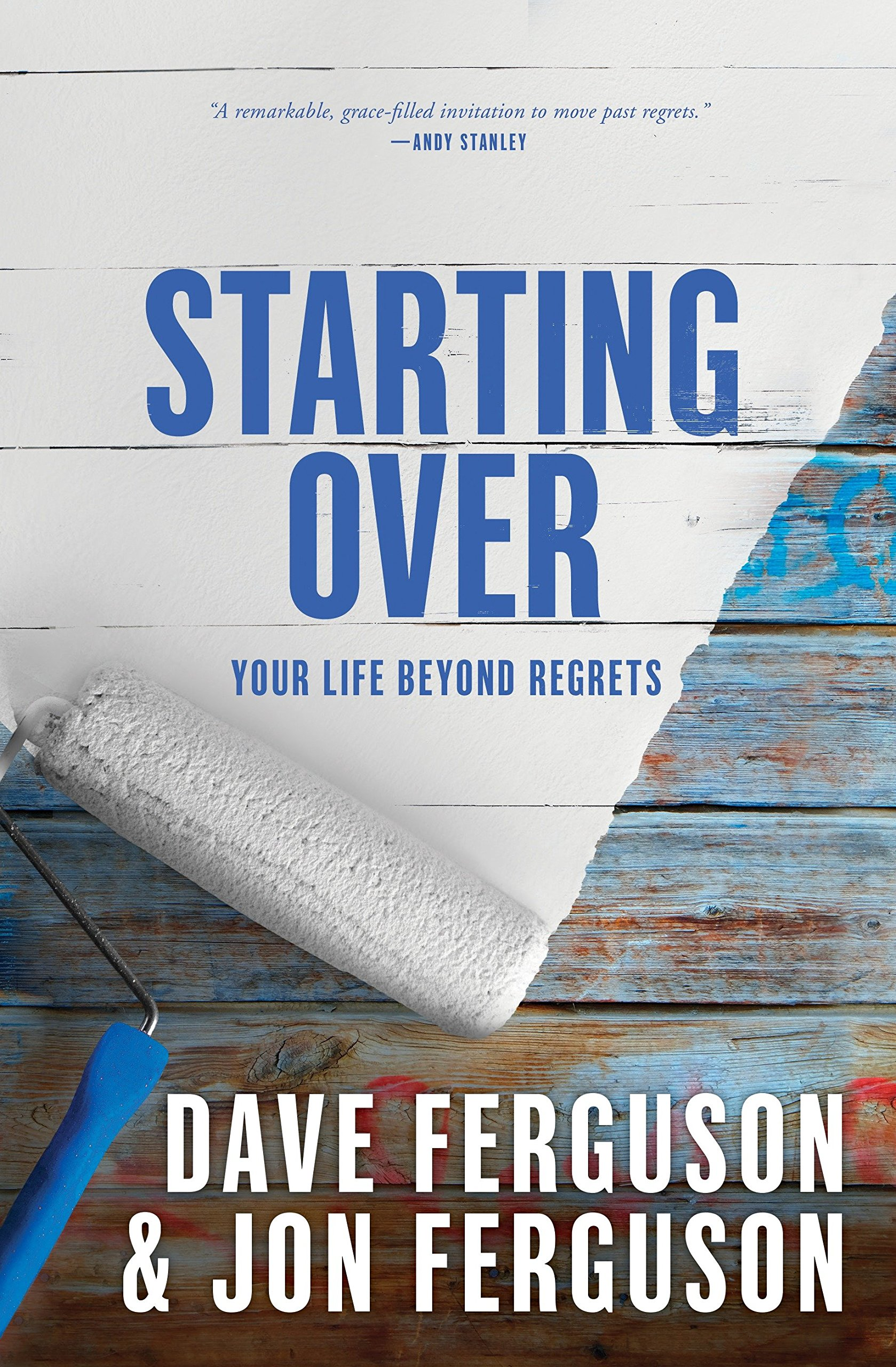 Starting Over: Your Life Beyond Regrets ebook