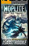 Hoplite (Alien War Trilogy Book 1) (English Edition)