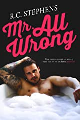Mr. All Wrong (Mister Series Book 1) Kindle Edition