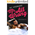 Mr. All Wrong (Mister Series Book 1)