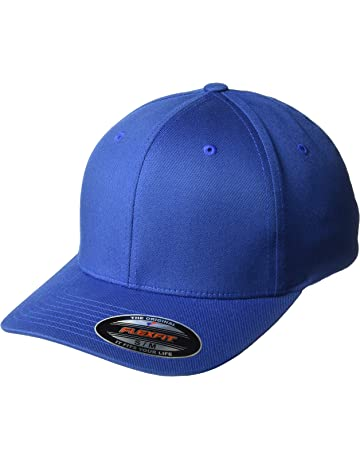 Flexfit Men s Athletic Baseball Fitted Cap 01c56e23872