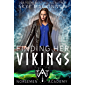 Finding Her Vikings (Norsemen Academy Book 2)