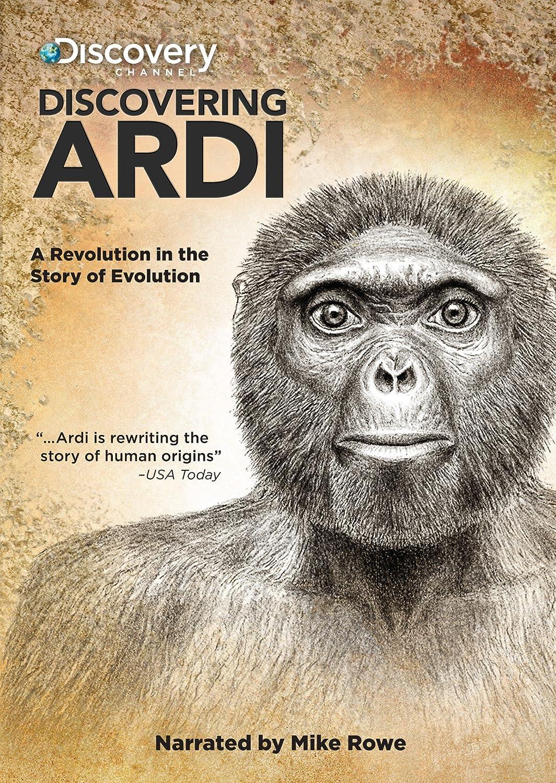 Amazon.com: Discovering Ardi: Rod Paul, Paul Miller, David Paul ...
