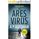 The Ares Virus (Rob Stone Book 1)