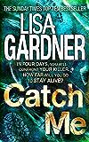 Catch Me (Detective D.D. Warren 6) (English Edition)